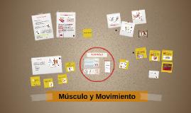 Músculo y Movimiento
