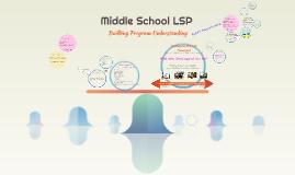 Building MS LSP Understanding