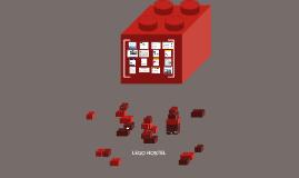 LEGO HOSTEL