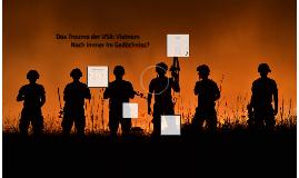 Das Trauma der USA Vietnam