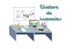 Clusters de Innovación