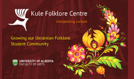 Kule Folklore Centre