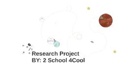 Research Project robotics 2014-15