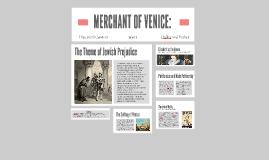 MERCHANT OF VENICE:
