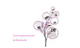 Visual presentation-DOS