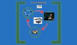 El Tiburón Megalón