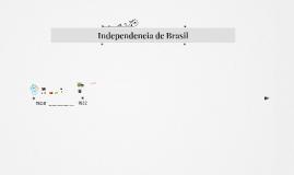 Independencia Brasilera
