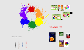 Copy of Color Schemes
