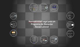 Normatividad Legal