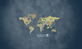 Geografía de América Central del Caribe