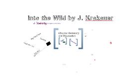 Doherty Into the Wild by J. Krakauer