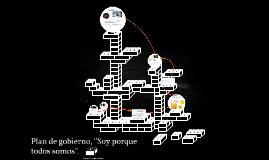 Copy of Plan de gobierno,