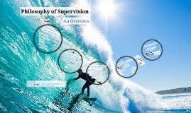 Philosophy of Supervision