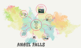 Copy of Angel Falls