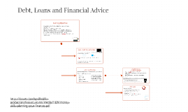 Debt, Loans and Credit score