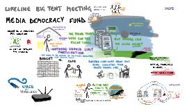 Media Democracy Fund Lifeline Meeting