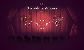 El Acalde de Zalamea