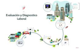 Evaluación y Diagnostico Laboral