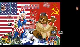 JAV propaganda Šaltojo karo metu