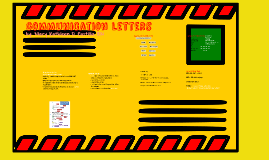 Communication Letters