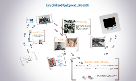 YDL-Early Childhood Development 1960-1980