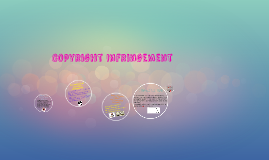 Copyright Inringement