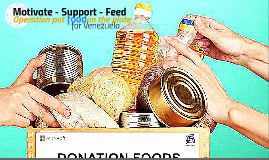 support food venz