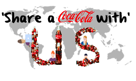 'Share a Coke with' US