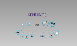 Copy of Kennings - Beowulf to modern-day