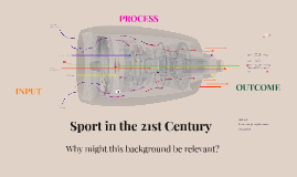 Copy of Sport in the 21st Century
