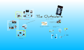The Outsiders Introduction