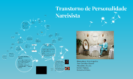 Transtorno de Personalidade Narcisista