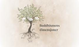 Buddhismens dimensjoner
