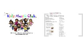 Kidz MusiQ Club