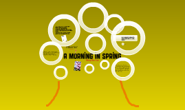 Copy of In a morning of Spring