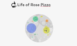 Biography of Rose Pizzo
