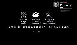 Agile Strategic Planning