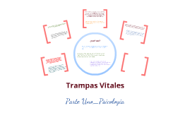 Trampas Vitales