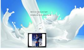 Milk Prezi