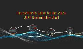 Deutschlands Gebot bei der 2024 UEFA Euromeisterschaft