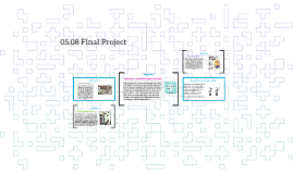 05.08 Final Project