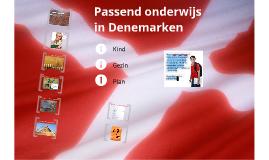 Passend onderwijs in Denemarken