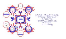 REVISION DE CASO CLINICO