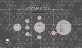 Literature in the EFL/ ESL