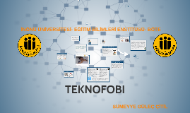 Copy of TEKNOSTRES