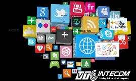Copy of Using Social Media Professionally