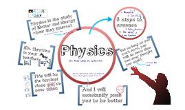 Physics 1.1