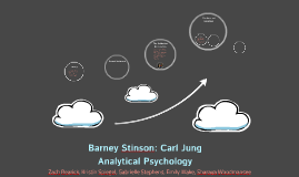 Barney Stinson: Carl Jung Analytical Psychology