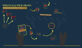 Teks Ulasan Film/Drama - Menginterpretasi