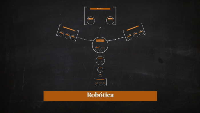 Charla Robotica